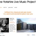 Yorkshire Live Music Project