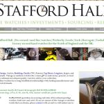 Stafford Hall Fine Watches