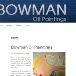 Bowman Oil Paintings - gentle-enterprises.org