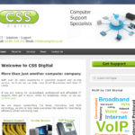 CSS Digital - gentle-enterprises.org
