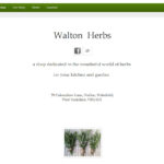 Walton Herbs - gentle-enterprises.org