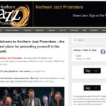 Northern Jazz Promoters - gentle-enterprises.org