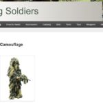 Young Soldiers - gentle-enterprises.org