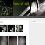 Hand of Light uk